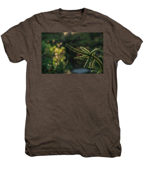 Transformer Men's Premium T-Shirt