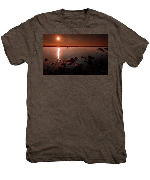 Transition Men's Premium T-Shirt