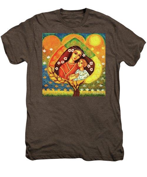 Tree Of Life II Men's Premium T-Shirt