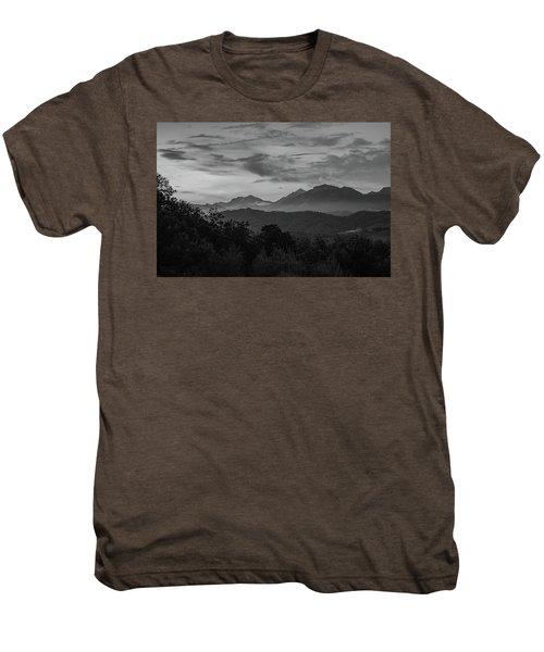 Tuscan Hills Men's Premium T-Shirt