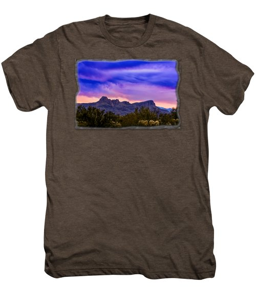 Twin Peaks H30 Men's Premium T-Shirt