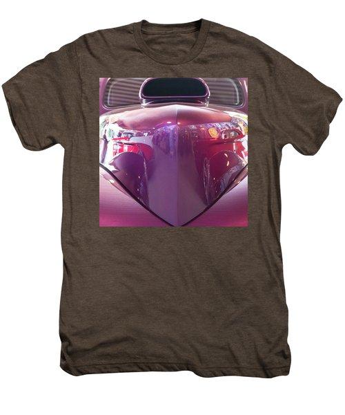 Vintage Reflections  Men's Premium T-Shirt