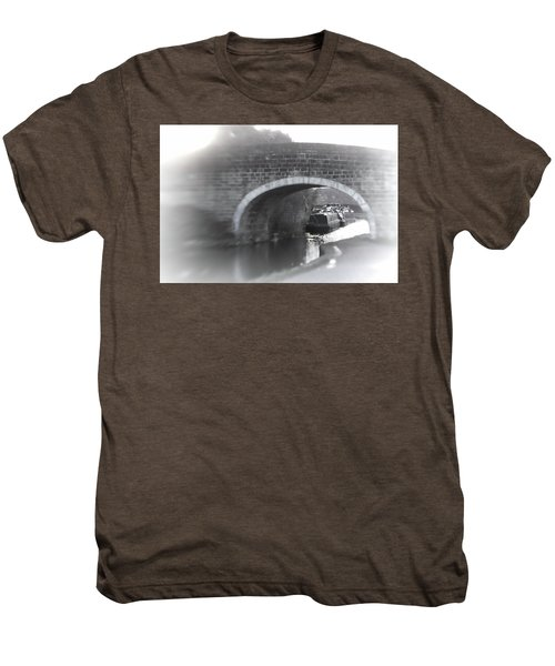 Visit To An Old Friend Men's Premium T-Shirt