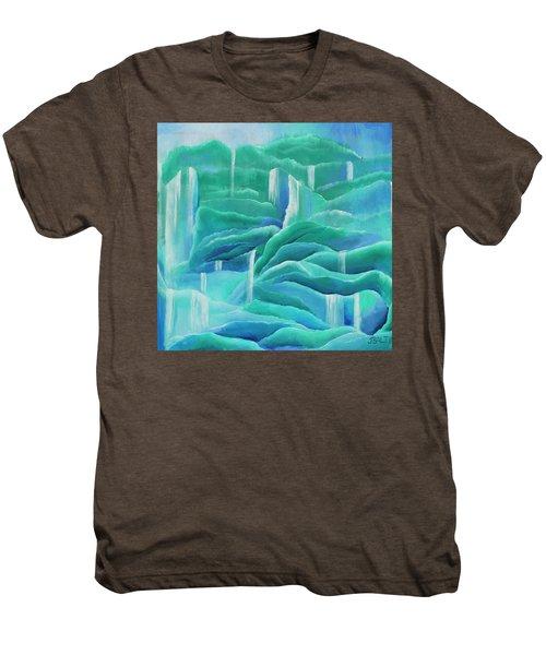 Water Men's Premium T-Shirt