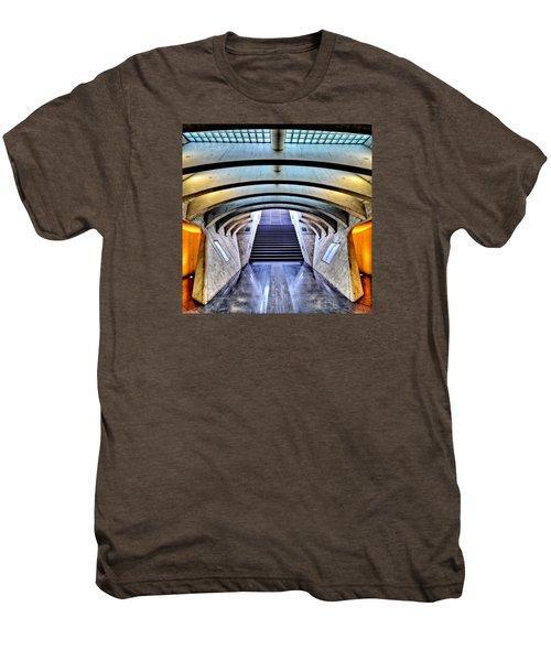 Way Out Men's Premium T-Shirt