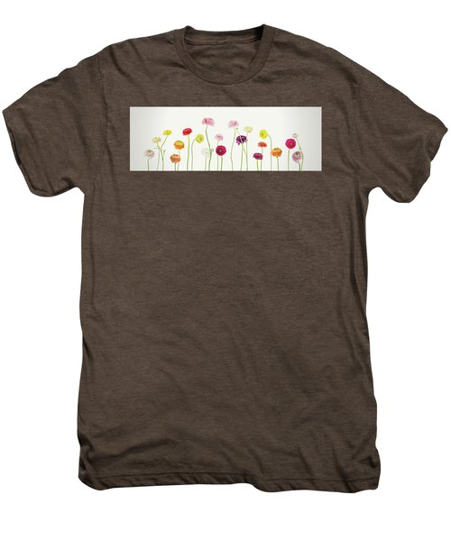 Whispering Spring Men's Premium T-Shirt