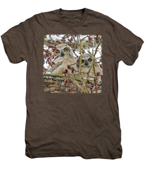 Wide-eyed Wonders Men's Premium T-Shirt