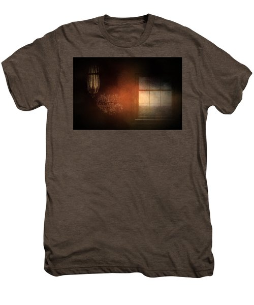 Window Art Men's Premium T-Shirt