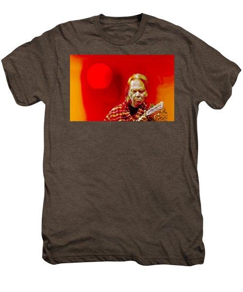 You Keep Me Searching Men's Premium T-Shirt