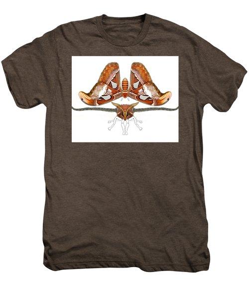 Atlas Moth4 Men's Premium T-Shirt