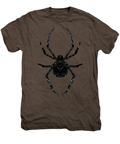 Halloween Spider  Men's Premium T-Shirt