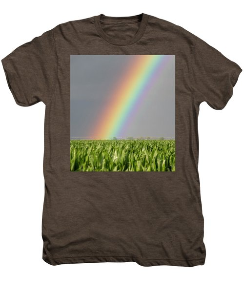 Storm Chasing After That Afternoon's Naders 023 Men's Premium T-Shirt