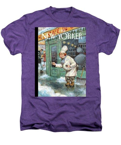 Just A Pinch Men's Premium T-Shirt