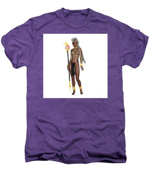 Black Beauty Men's Premium T-Shirt