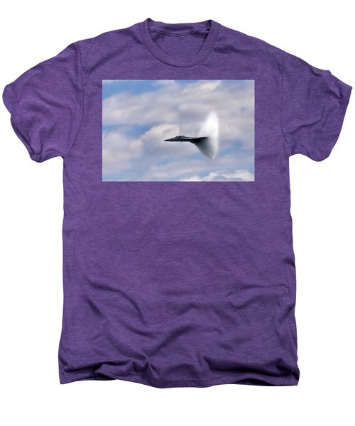 Breaking Through Men's Premium T-Shirt