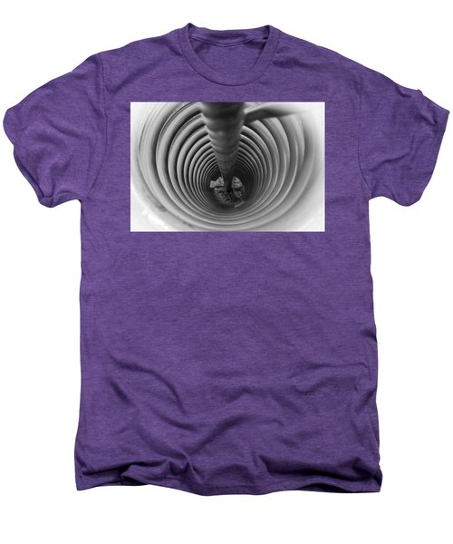Corkscrew Men's Premium T-Shirt