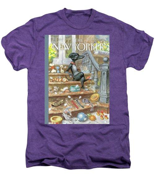 Tag Sale Men's Premium T-Shirt