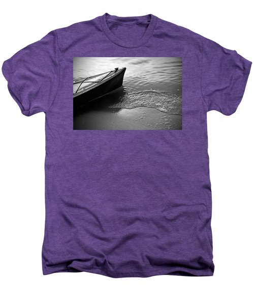 Kayak Men's Premium T-Shirt