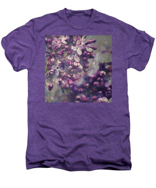 Lilac Men's Premium T-Shirt