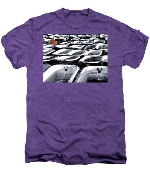 Lonesome Tub Men's Premium T-Shirt