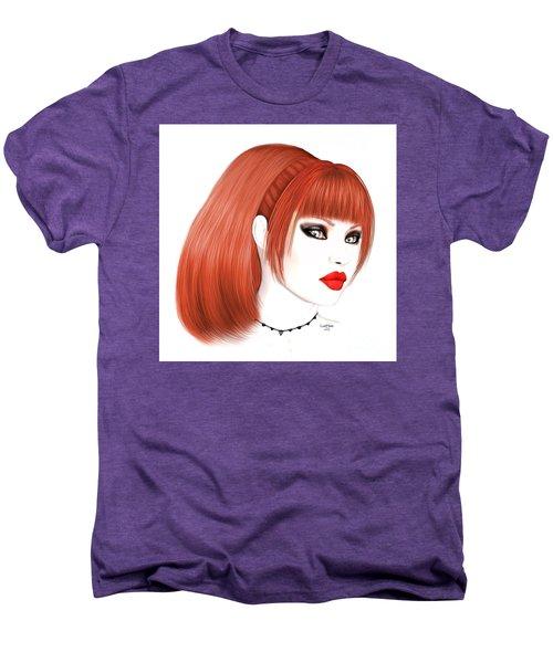 Redhead Cassia Men's Premium T-Shirt