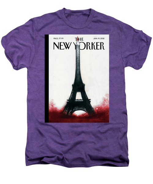 Solidarite Men's Premium T-Shirt