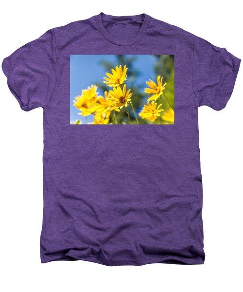 Sunshine Men's Premium T-Shirt