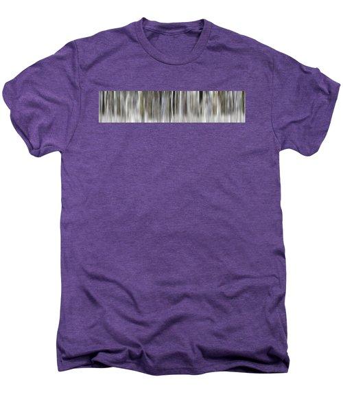 Winter Rhythm Men's Premium T-Shirt
