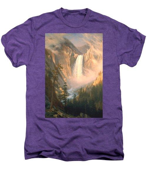 Yellowstone Men's Premium T-Shirt