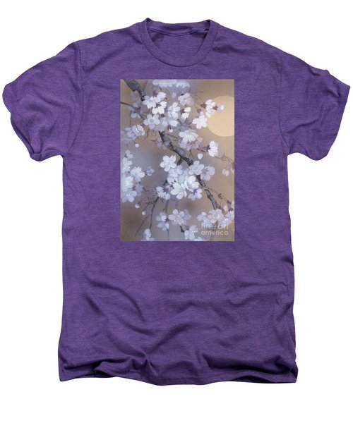 Yoi Crop Men's Premium T-Shirt