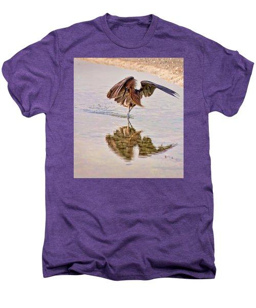 Attack Dance Men's Premium T-Shirt