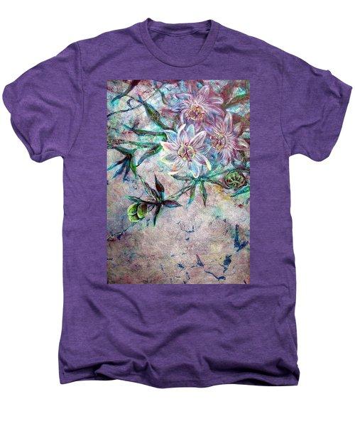 Silver Passions Men's Premium T-Shirt