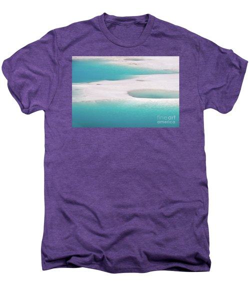 Porcelain Basin Men's Premium T-Shirt