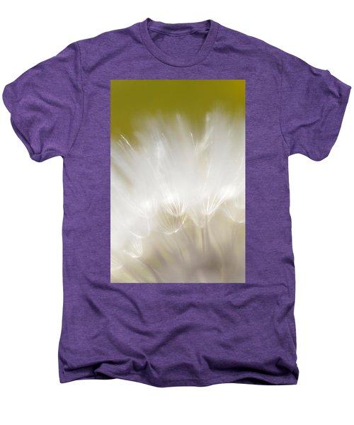 White Blossom 1 Men's Premium T-Shirt