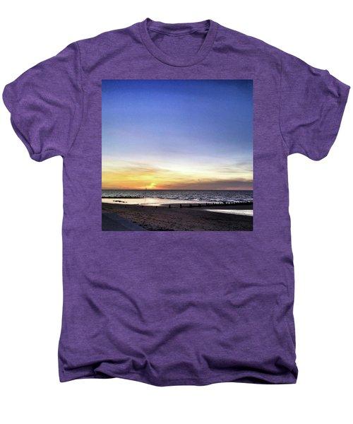 Instagram Photo Men's Premium T-Shirt