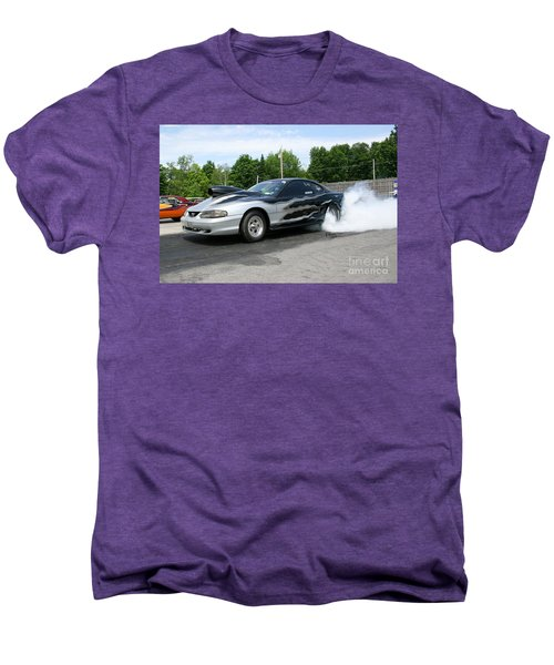 8583 06-15-2015 Esta Safety Park Men's Premium T-Shirt