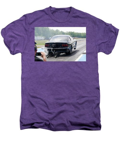 8588 06-15-2015 Esta Safety Park Men's Premium T-Shirt