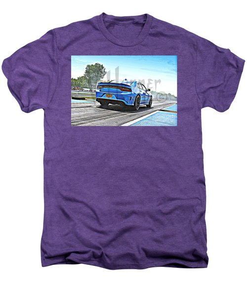 8613 06-15-2015 Esta Safety Park Men's Premium T-Shirt
