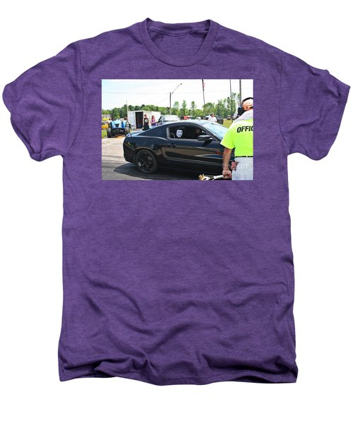 8628 06-15-2015 Esta Safety Park Men's Premium T-Shirt