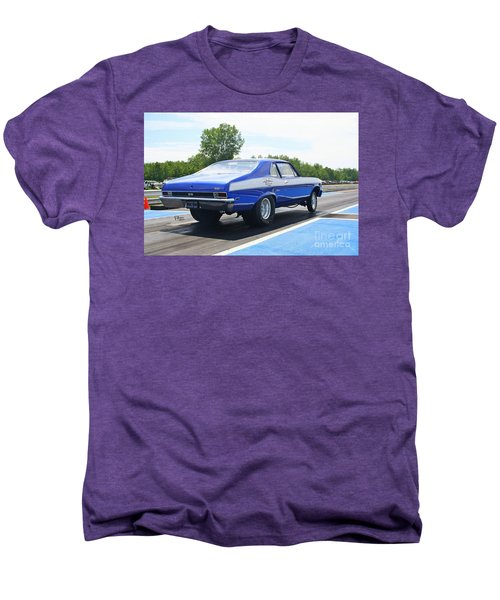 8653 06-15-2015 Esta Safety Park Men's Premium T-Shirt