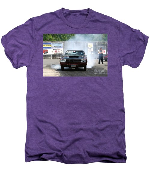 8688 06-15-2015 Esta Safety Park Men's Premium T-Shirt