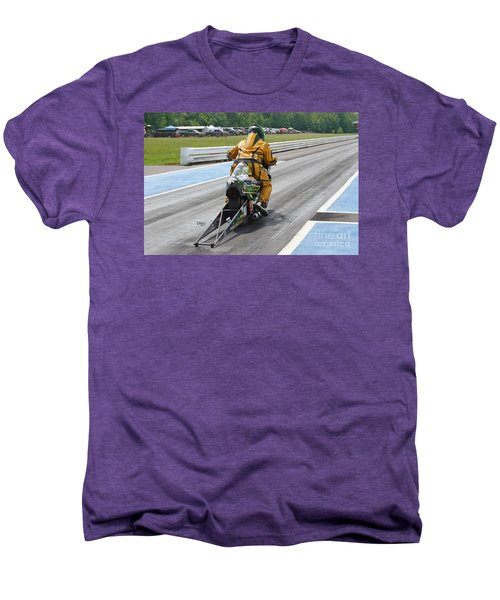 8741 06-15-2015 Esta Safety Park Men's Premium T-Shirt