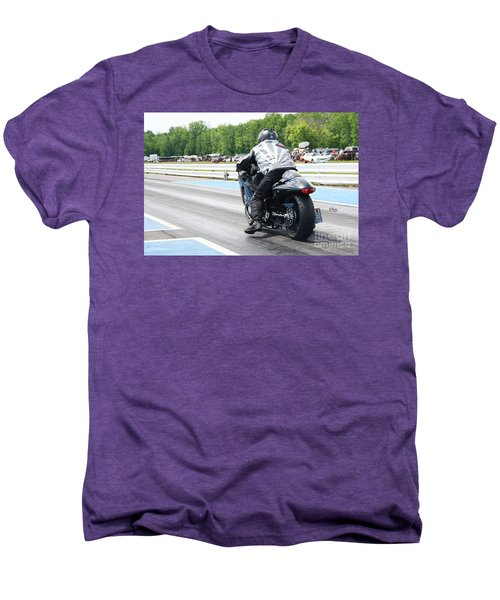 8752 06-15-2015 Esta Safety Park Men's Premium T-Shirt