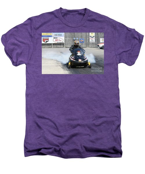 8763 06-15-2015 Esta Safety Park Men's Premium T-Shirt