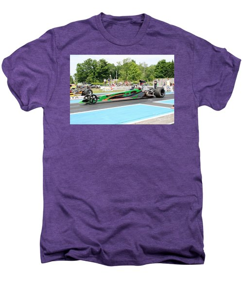 8827 06-15-2015 Esta Safety Park Men's Premium T-Shirt