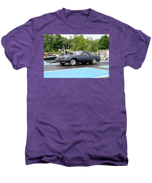 8830 06-15-2015 Esta Safety Park Men's Premium T-Shirt