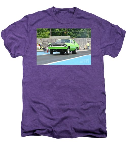 8843 06-15-2015 Esta Safety Park Men's Premium T-Shirt
