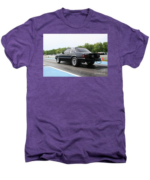 8904 06-15-2015 Esta Safety Park Men's Premium T-Shirt