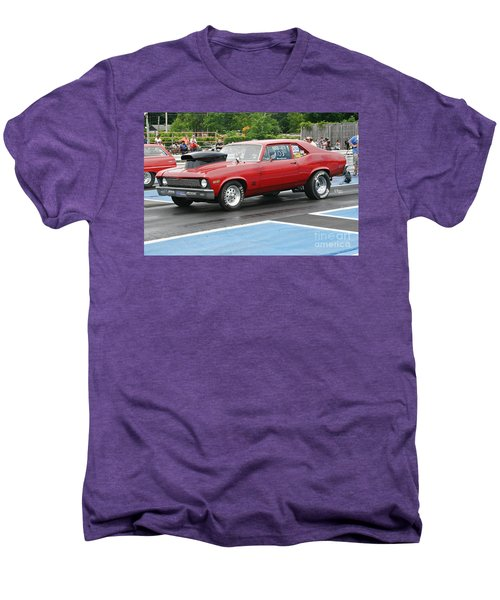 8924 06-15-2015 Esta Safety Park Men's Premium T-Shirt