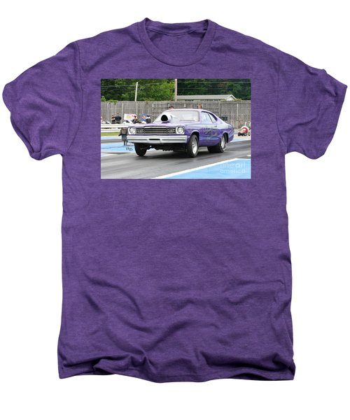 8940 06-15-2015 Esta Safety Park Men's Premium T-Shirt
